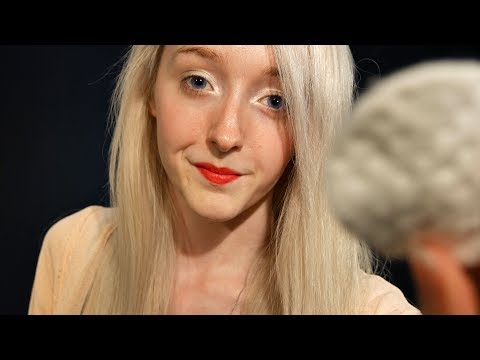 ASMR Spa Role Play   Facial & Shoulder Massage (Intense Personal Attention)