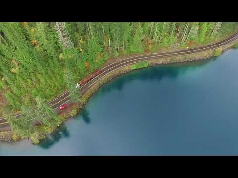 Washington Road-trip Oct 2016
