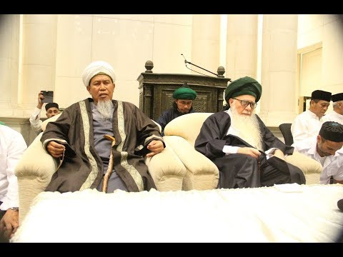Mawlid Nabi Muhammad Saw With Mawlana Shaykh Hisham Al Kabbani In Jakarta | ARTV #11