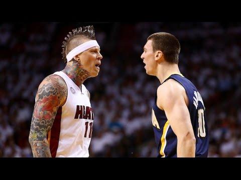2015 NBA Playoffs Promo....MUST WATCH!
