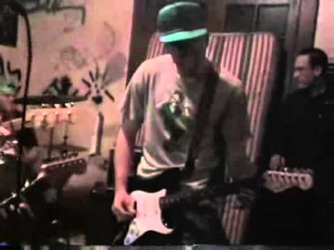 The Buddy Revells Live @ The Punk  House Olean,NY March 21 1998