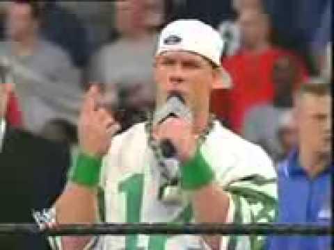John Cena Funny Moments.