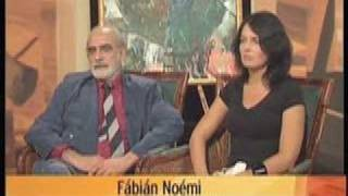 DUNA TV  Michelangelo Naddeo, interjú, Magyar Őshaza