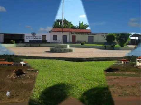 Santa Filomena do Maranhão Maranhão fonte: i.ytimg.com