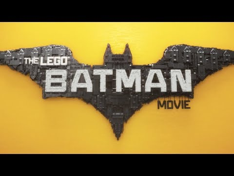The Lego Batman Movie (2017) – Closing Title Sequence