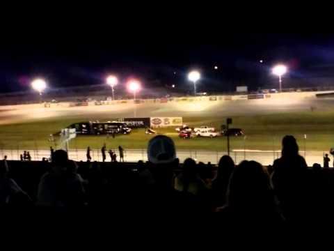 BMX at Lebanon Missouri I-44 Speedway
