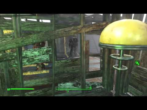 Fallout 4 decorating your bases with world items youtube for Fallout 4 decorations