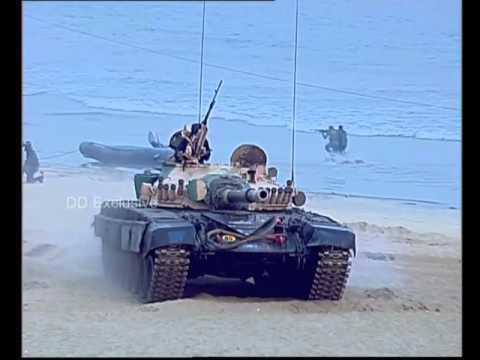 PM Modi at International Fleet Review, Visakhapatnam