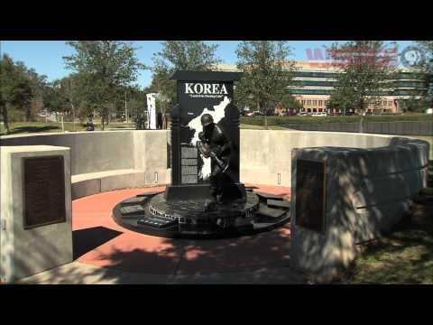 Pensacola Veterans Memorial Park | WSRE