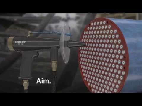 Goodway Technologies Surface Condenser Cleaning Systems