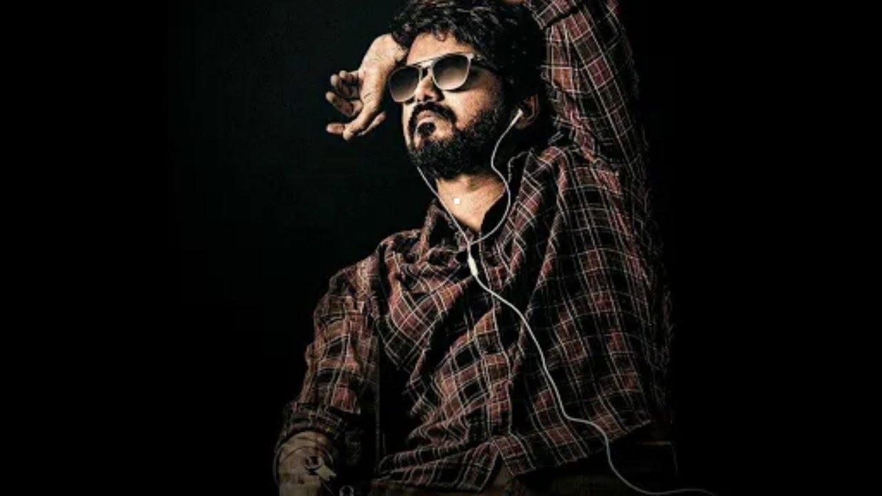Master tamil movie promo (thalapati ...