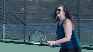 Denton Parks & Recreation Master Plan - Tennis