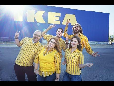 Meet the IKEA