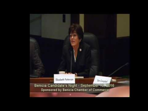 Postion on Crude by Rail project:  Elizabeth Patterson response