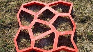 Формы для тротуарной плитки б у купить(Формы для тротуарной плитки б у купить http://bit.ly/saddorojka Формы для формования плиток дорожки на даче У НАС ..., 2015-05-13T21:33:33.000Z)