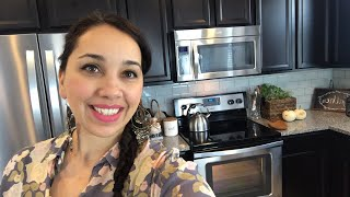 🔴  Getting Ready for Thanksgiving q & a (was) LIVE bonus: making holiday shortbread mini cookies!
