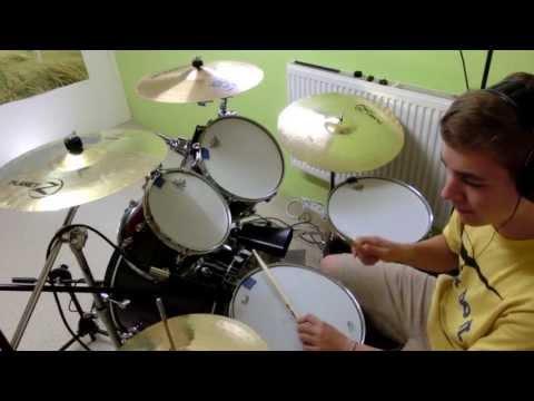 Sportfreunde Stiller - Applaus Applaus (Drum Cover)