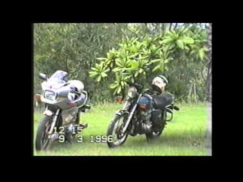 Kariba run 1996