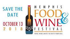 Memphis Food & Wine Festival 2017 Recap