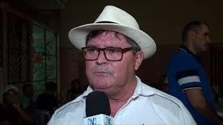 Naurides Gadelha afirma apoio a Mauro Filho