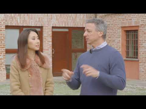 Pierluigi Riva - tour of ORS