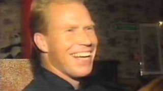 Rosenborg - Start (1993)