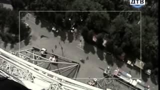 Брачное чтиво - 3 сезон, 1 серия