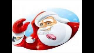 Who Put The Gum In Santa's Whiskers Little Suzy