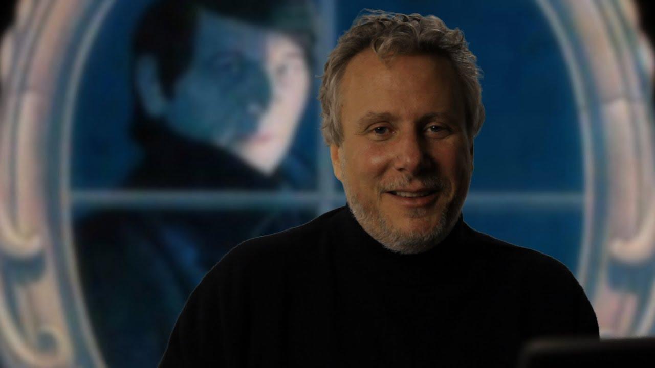 Larry Karaszewski on THE TENANT