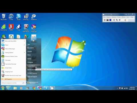 How to Make Hidden Files and Folders on Windows 7 from YouTube · Duration:  2 minutes 56 seconds