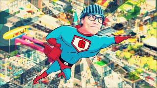 Vire um Herói - Hero Simulator