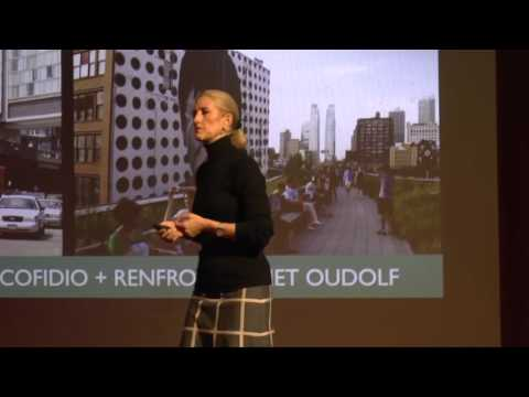 Activating Public Spaces | Mara Holt Skov | TEDxTwinFalls