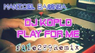 Download DJ Koplo Play For Me - Alan Walker ( File289 Remix )