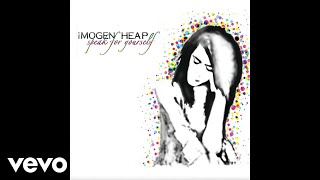 Imogen Heap - Just For Now (Audio)