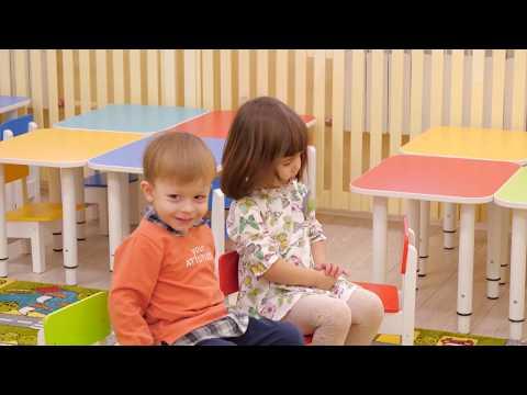В Курске открылся новый детский сад