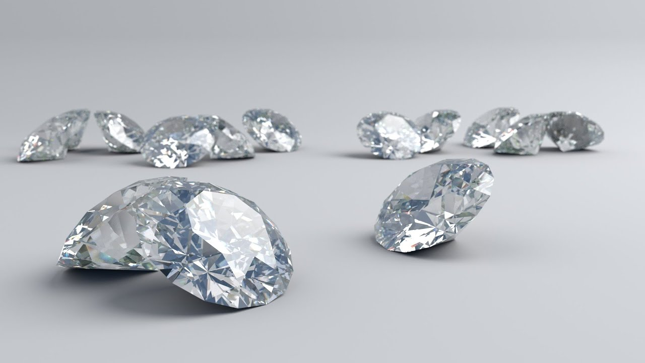Radiocarbon found in Diamonds by CMIcreationstation