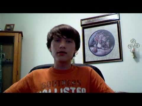 Friends- Michael W. Smith and Debbie Smith [Cover By: Nathaniel]