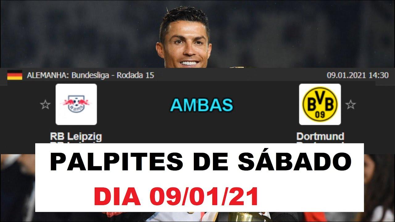Palpites de futebol do dia 09/01/21 + Bilhetes, Esporte Net, Net jogo, Bet365, SportingBet