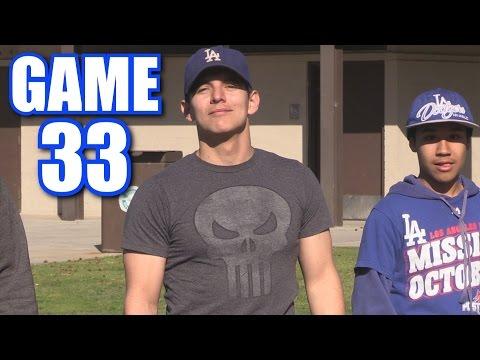 Fireball's First Game   Offseason Softball Series   Game 33