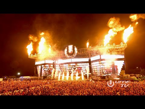 MARSHMELLO - LIVE At Ultra Music Festival Miami #ULTRA2019
