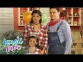 Langit Lupa Family Picture Episode 58