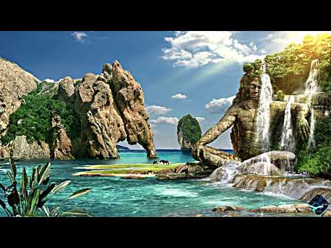 DJ Lava - Dream island.