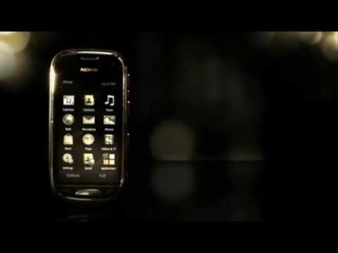 About Nokia Oro