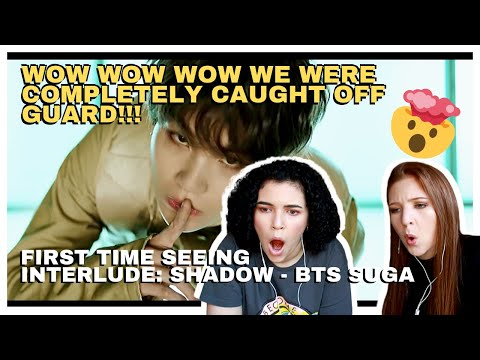 Musicians React to BTS (방탄소년단) MAP OF THE SOUL : 7 'Interlude : Shadow' Comeback Trailer
