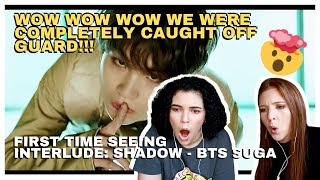 Gambar cover Musicians React to BTS (방탄소년단) MAP OF THE SOUL : 7 'Interlude : Shadow' Comeback Trailer