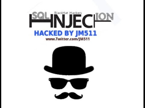 How to pull out a password and username by SQL Injection