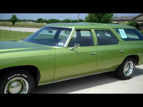 1972 chevrolet townswan station wagon youtube. Black Bedroom Furniture Sets. Home Design Ideas