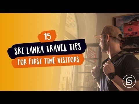 15 Sri Lanka Travel Tips (For First Time Visitors)