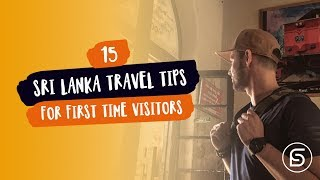 15 Sri Lanka Travel Tips (For First Time Visitors)