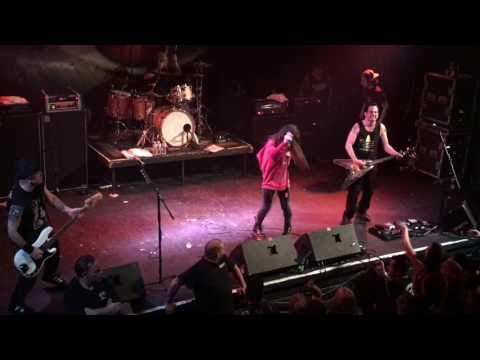 Life Of Agony, The Chance, Poughkeepsie, New York, April 29, 2017 Full Show